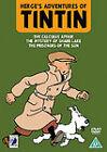 Herge's Adventures Of Tin Tin (DVD, 2006, 3-Disc Set, Animated)