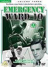 Emergency Ward 10 Vol.3 (DVD, 2010, 4-Disc Set)