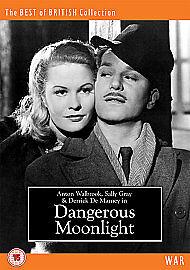 Dangerous-Moonlight-DVD-1941-DVD-rare-Fast-Free-UK-Post