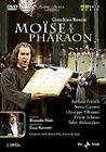 Rossini - Moise Et Pharaon (DVD, 2010)