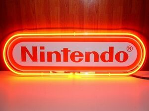 Nintendo-Logo-Beer-Bar-Pub-Store-Neon-Light-Sign-229-NEW