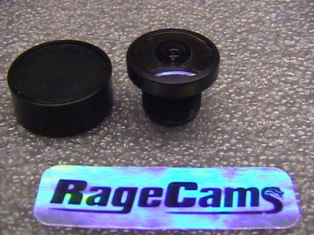 2.1mm wide angle lens For VESKYS V40 1.0MP HD Wireless Plug & Play PTZ IP Camera