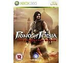 Prince of Persia: The Forgotten Sands (Microsoft Xbox 360, 2010) - European Version