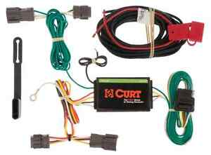 Curt-Trailer-Hitch-Wiring-Connector-56163-for-2011-2012-Kia-Sorento