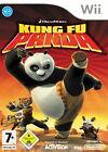Kung Fu Panda (Nintendo Wii, 2008, DVD-Box)