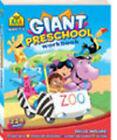 Preschool Giant Workbook by Hinkler Books (Paperback, 2010)