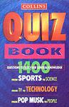Collins Quiz Book (Collins Pocket Reference), Shaw, Carol P., Very Good Book