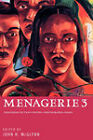 Menagerie 3 by Lontar (Paperback / softback, 2006)