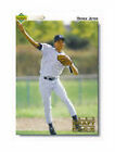 1992 Upper Deck Minors Derek Jeter New York Yankees #5 Baseball Card