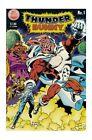 Thunder Bunny #1 (Jan 1984, Archie)