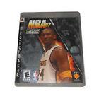 NBA 07 (Sony PlayStation 3, 2006) - US Version
