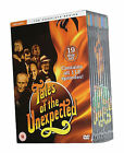 The Tales Of The Unexpected - The Complete Series (DVD, 2008, 19-Disc Set, Box Set)