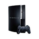 Sony PlayStation 3 Slimline Uncharted 2 Among Thieves+Colin McRae: Dirt 2 Platinum 320 GB Charcoal Black Spielekonsole (PAL)