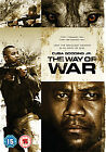 Way Of War (DVD, 2009)