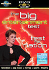 Test The Nation - The Big Entertainment Test (DVDi, 2006)
