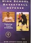 Youth League Basketball Offence (DVD, 2007)