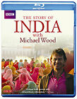 Michael Wood - Story Of India (Blu-ray, 2010, 2-Disc Set)