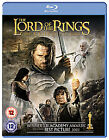 The Lord Of The Rings - The Return Of The King (Blu-ray, 2010)