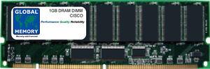 1gb-Dram-Memoria-DIMM-Para-Cisco-MCS-7835-1000-mcs-7825-800-mem-7835-1gb-133