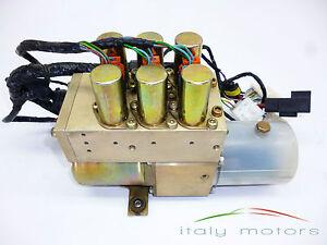alfa romeo spider 916 orig pumpe hydraulikpumpe. Black Bedroom Furniture Sets. Home Design Ideas