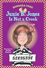 Junie B. Jones is Not a Crook by Barbara Park (Paperback, 1997)