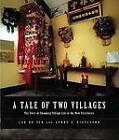 A Tale of Two Villages Village Culture in the New Territorie by DISTEFANO (Hardback, 2003)