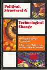 Political, Structural and Technological Change by William Vukson (Hardback, 2001)