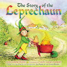 The Story of the Leprechaun by Katherine Tegan (Hardback, 2011)