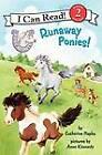 Pony Scouts: Runaway Ponies! by Catherine Hapka (Hardback, 2012)