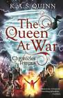 The Queen at War by K. A. S. Quinn (Paperback, 2013)