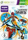 Eurosport Winter Stars (Microsoft Xbox 360, 2011, DVD-Box)