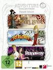 Adventure Collection 5 - Femmes Fatales (PC, 2010)