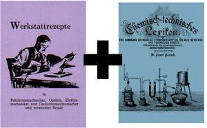 Rezeptbuch-fuer-die-Werkstatt-Schmied-375-Rezepte-1920-CD-mit-17000-Rezepten