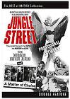 Jungle Street/A Matter Of Choice (DVD, 2008)