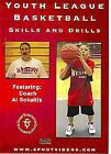 Youth League Basketball Defence (DVD, 2007)