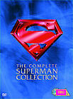 Superman Movie Collection 1-4 (DVD, 2010, 4-Disc Set)