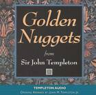 Golden Nuggets by John Templeton (CD-Audio, 2004)