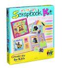 Creativity For Kids Its My Life Scrapbook - 1011