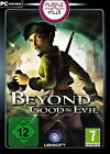 Beyond Good & Evil (PC, 2010, DVD-Box)