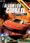 Alarm für Cobra 11: Crash Time (PC, 2008, DVD-Box)