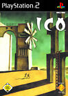 ICO - Relaunch (Sony PlayStation 2, 2006, DVD-Box)