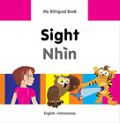 My Bilingual Book - Sight - German-english by Milet Publishing Ltd (Hardback, 2013)