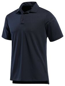 Magnum-Rapid-Deployment-Men-039-s-Nano-Tec-Polo