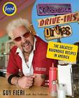Diners, Drive-Ins and Dives: An All-American Road Trip ...with Recipes! by Guy Fieri, Ann Volkwein (Paperback, 2009)