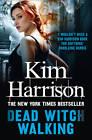 Dead Witch Walking by Kim Harrison (Paperback, 2012)