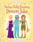 Sticker Dolly Dressing Dream Jobs by Emily Bone (Paperback, 2011)