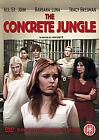 The Concrete Jungle (DVD, 2008)