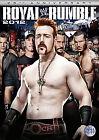 Royal Rumble 2012 (DVD, 2012)