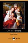 Love and Freindship by Jane Austen (Paperback, 2007)