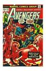 The Avengers #112 (Jun 1973, Marvel)